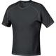 GORE RUNNING WEAR ESSENTIAL intimo Uomo BL Shirt nero
